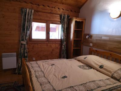Location au ski Appartement duplex 3 pièces 6 personnes (18) - Résidence les Fermes de Méribel Bat G - Méribel - Chambre