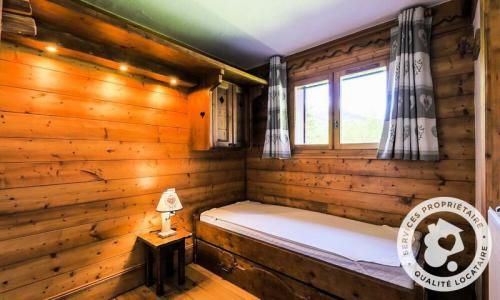 Location au ski Appartement 3 pièces 5 personnes (Sélection 40m²) - Résidence les Fermes de Méribel - Maeva Home - Méribel - Extérieur hiver