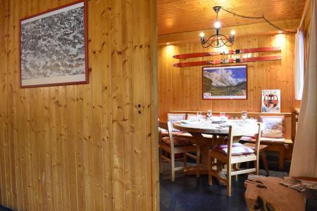 Выходные на лыжах Résidence les Grangettes