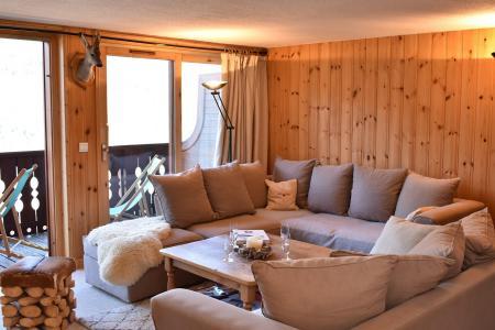 Location au ski Appartement duplex 4 pièces 8 personnes (C18) - Résidence les Jardins d'Hiver - Méribel