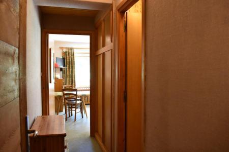 Alquiler al esquí Apartamento 1 piezas para 2 personas (016) - Résidence les Lauzes - Méribel