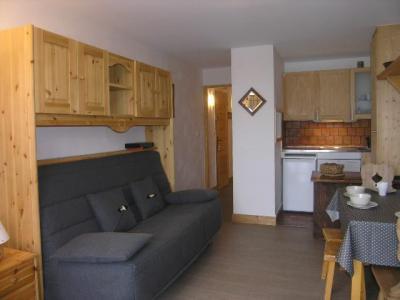 Location au ski Appartement 2 pièces 4 personnes (A16) - Residence Les Merisiers - Méribel