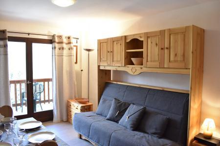 Location au ski Appartement 2 pièces 4 personnes (A16) - Résidence les Merisiers - Méribel