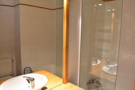Location au ski Appartement 3 pièces 5 personnes (B04) - Résidence les Merisiers - Méribel