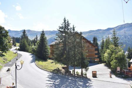 Location au ski Logement 1 pièces 2 personnes (MRB470-A08) - Résidence les Merisiers - Méribel