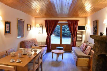 Ski apartment rental Résidence les Perdrix