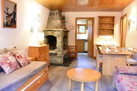 Location au ski Appartement 2 pièces 6 personnes (2) - Résidence les Perdrix - Méribel