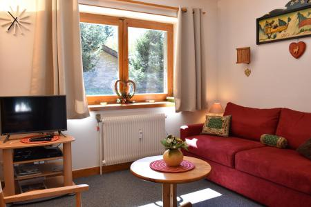 Location au ski Appartement 3 pièces 5 personnes (003) - Résidence les Perdrix - Méribel