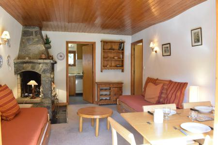Location au ski Appartement 2 pièces 4 personnes (2) - Résidence les Perdrix - Méribel - Appartement
