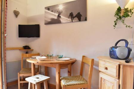 Location au ski Studio 3 personnes (B2) - Résidence les Sapineaux - Méribel