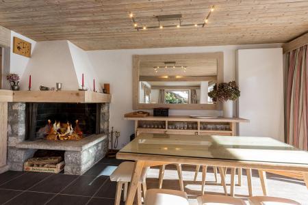 Alquiler al esquí Apartamento 3 piezas para 6 personas (009) - Résidence Méribel - Méribel