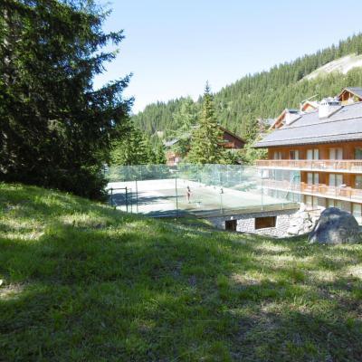 Alquiler al esquí Résidence Méribel - Méribel