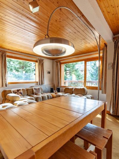 Alquiler al esquí MERIBEL 012 (ME MRB 012) - Résidence Méribel - Méribel