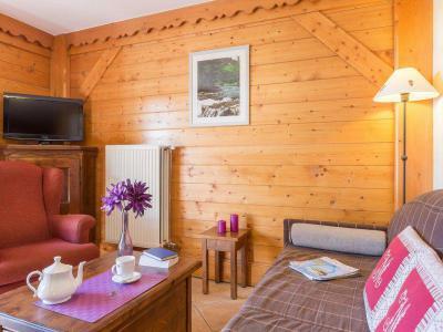 Location au ski Appartement 3 pièces 3-5 personnes - Résidence P&V Premium les Fermes de Méribel - Méribel