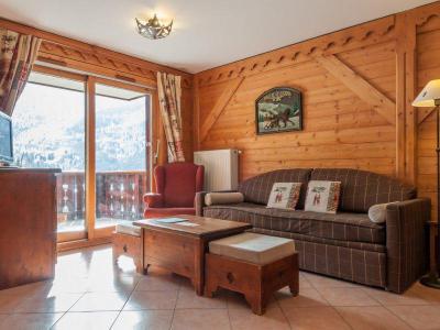 Location au ski Appartement 4 pièces 5-7 personnes - Résidence P&V Premium les Fermes de Méribel - Méribel