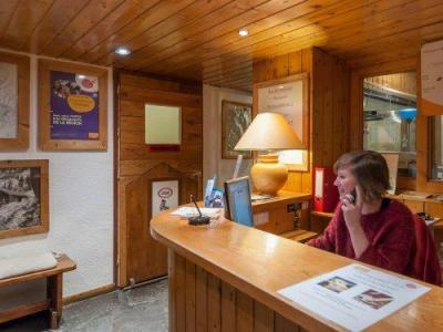 Rent in ski resort Résidence Pierre & Vacances le Peillon - Méribel - Reception