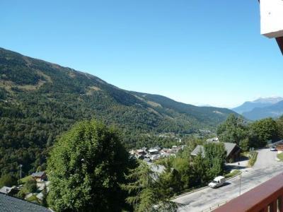 Location au ski Appartement 2 pièces 4 personnes - Residence Plan Du Moulin C - Méribel
