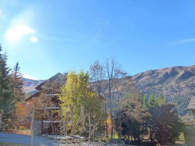 Location au ski Residence Toubkal - Méribel