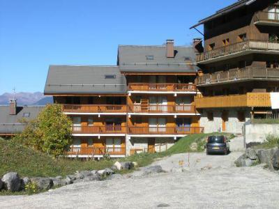Location au ski Appartement 3 pièces 6 personnes (5) - Residence Troillet - Méribel