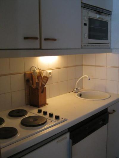 Location au ski Appartement 3 pièces 6 personnes (5) - Residence Troillet - Méribel - Chambre