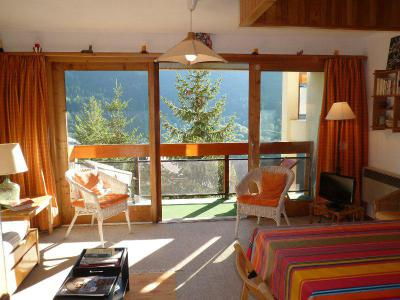 Location au ski Appartement 2 pièces 4 personnes (2) - Résidence Trois Marches Bat C - Méribel
