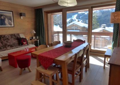 Location au ski Appartement 2 pièces 4 personnes (1) - Résidence Trois Marches Bat C - Méribel