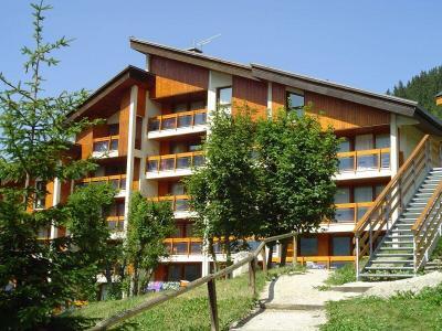 Location au ski Residence Trois Marches Bat D - Méribel