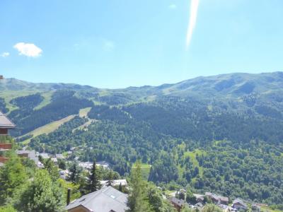 Location au ski Appartement 3 pièces 5 personnes - Residence Trois Marches Bat D - Méribel