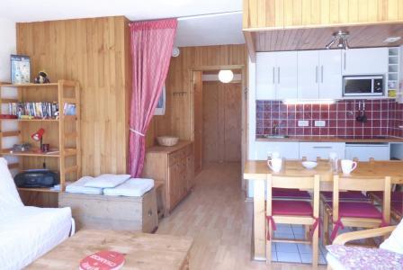 Location au ski Appartement 3 pièces 4 personnes - Résidence Trois Marches Bat D - Méribel