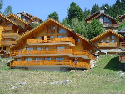 Location au ski Residence Tsanteleina - Méribel