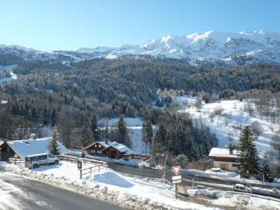 Location au ski Résidence Tsanteleina - Méribel