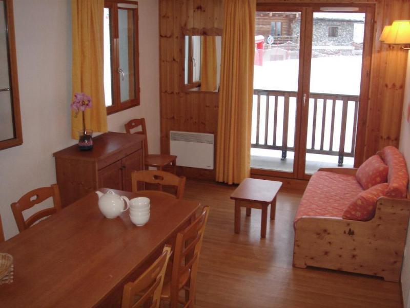 Location au ski Résidence Adonis Molines By Olydea - Molines en Queyras - Séjour