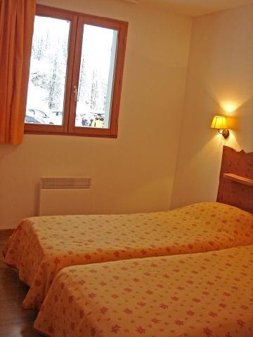 Location au ski Residence Le Clot La Chalp - Molines en Queyras - Lit simple