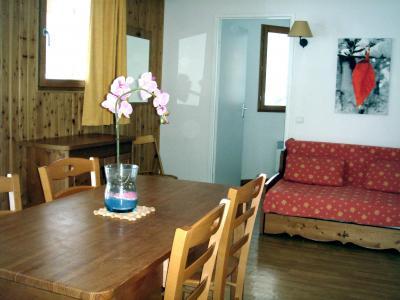 Location au ski Residence Le Clot La Chalp - Molines en Queyras - Salle d'eau
