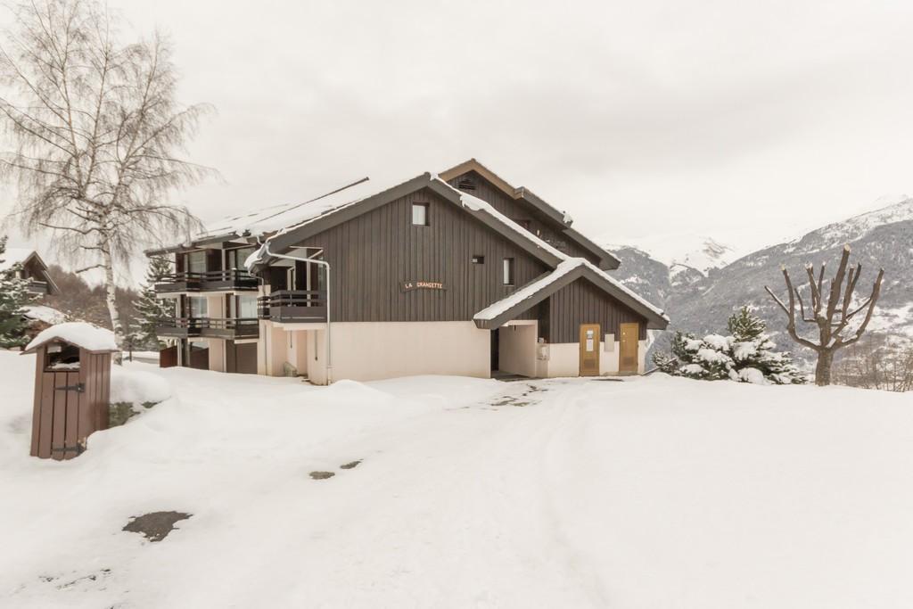 La Residence La Grangette