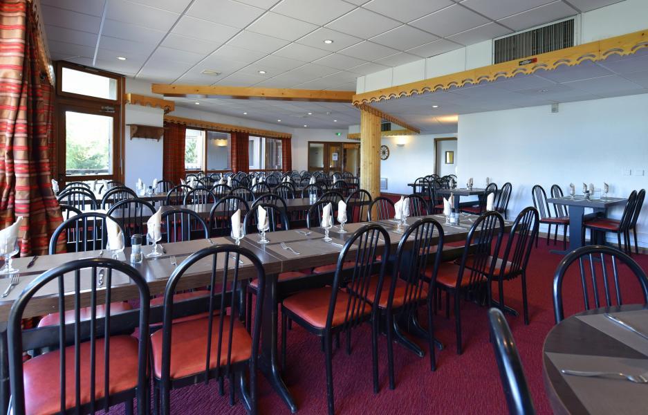 Location au ski Hotel Club Mmv Les Sittelles - Montalbert - Intérieur