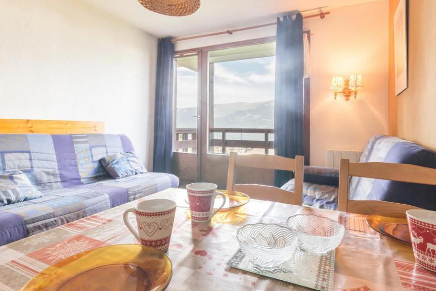 Location au ski Studio coin montagne 4 personnes (317) - La Résidence les Charmettes - Montalbert