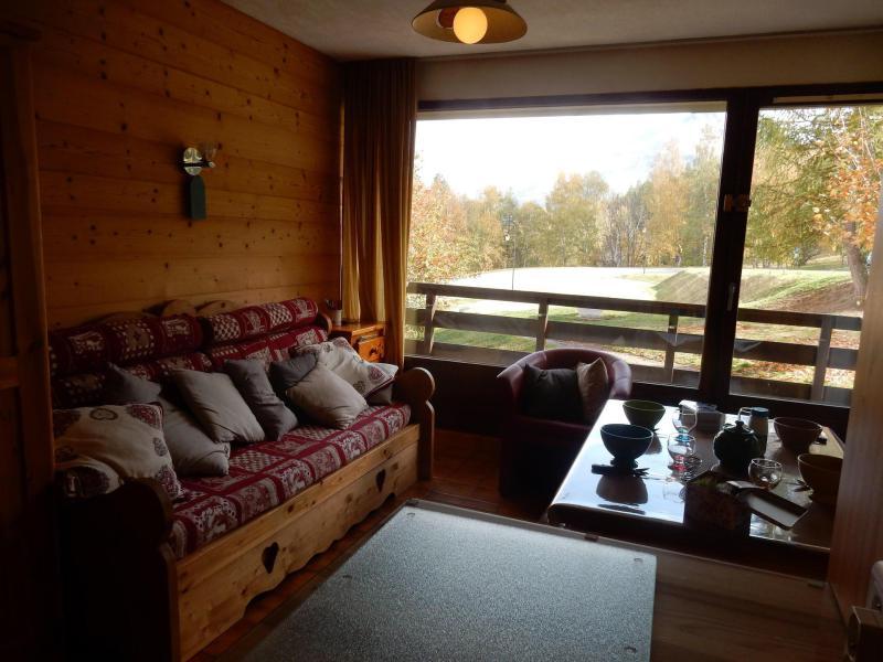 Location au ski Appartement duplex 2 pièces 6 personnes (210) - La Résidence les Charmettes - Montalbert - Appartement