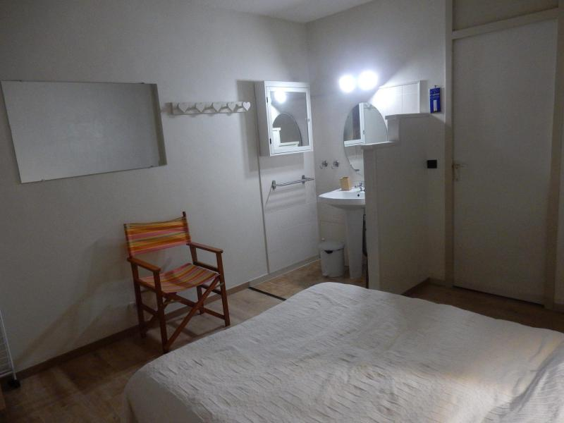 Location au ski Appartement duplex 2 pièces 6 personnes (210) - La Résidence les Charmettes - Montalbert - Chambre