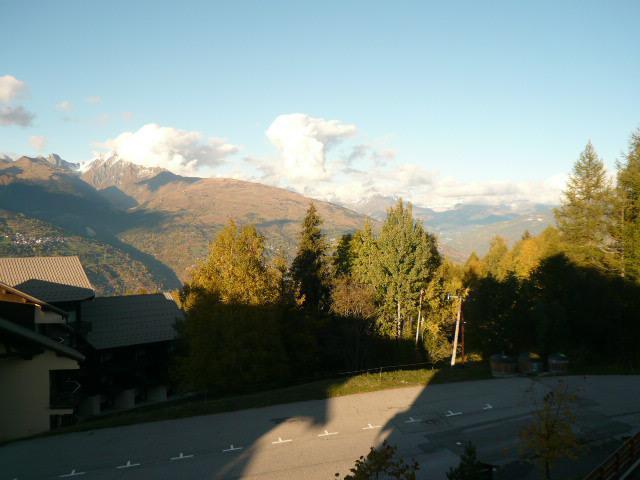 Location au ski Les Chalets de Montalbert - Montalbert