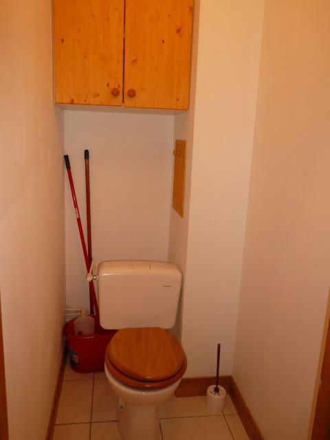 Location au ski Appartement 3 pièces 6 personnes (B21) - Les Chalets de Montalbert - Montalbert
