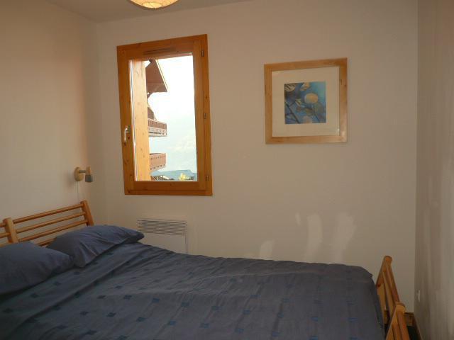 Location au ski Appartement 3 pièces 6 personnes (B21) - Les Chalets de Montalbert - Montalbert - Lit double
