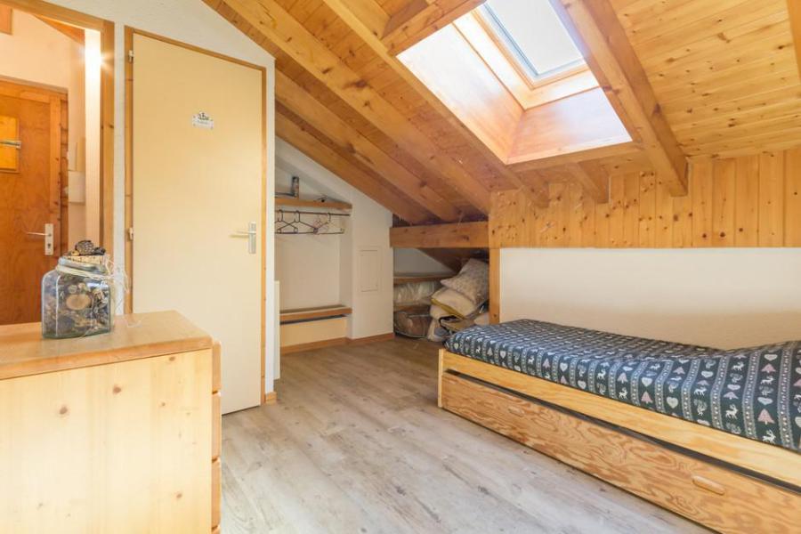 Wynajem na narty Apartament 2 pokojowy z alkową 6 osób (15) - Résidence Chalets du Planay - Montalbert