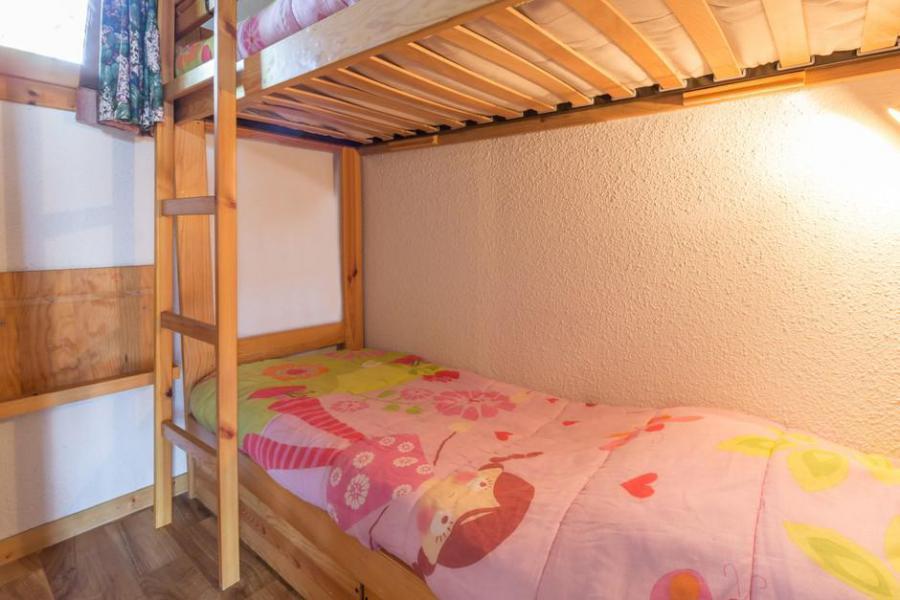 Wynajem na narty Studio kabina 4 osoby (02) - Résidence Chalets du Planay - Montalbert - Łóżkami piętrowymi