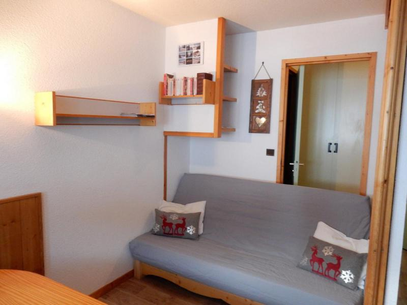 Location au ski Appartement 1 pièces 6 personnes (345) - Résidence Choucas - Montalbert