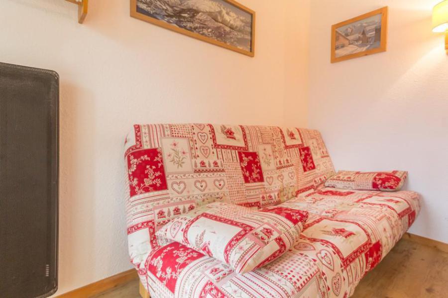 Location au ski Studio mezzanine 5 personnes (340) - Résidence Choucas - Montalbert