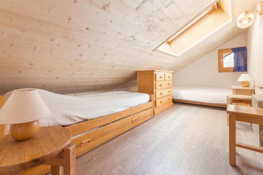 Location au ski Appartement 2 pièces 6 personnes (315) - Résidence Choucas - Montalbert