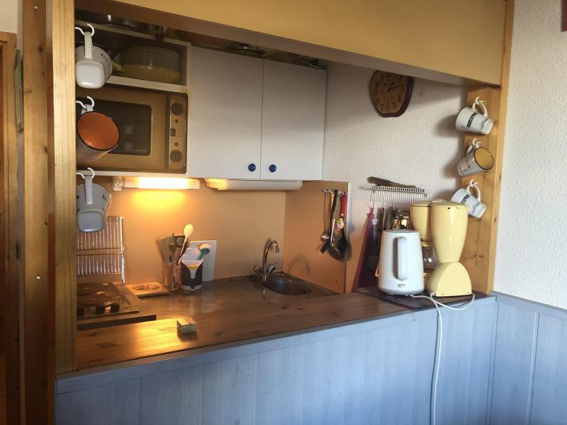 Location au ski Appartement duplex 2 pièces 5 personnes (434) - Résidence Choucas - Montalbert