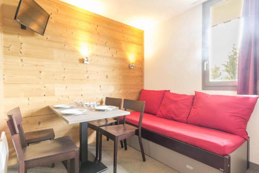 Location au ski Studio 3 personnes (130) - Résidence Choucas - Montalbert