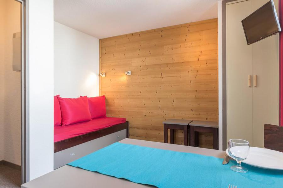 Location au ski Studio 2 personnes (216) - Résidence Choucas - Montalbert